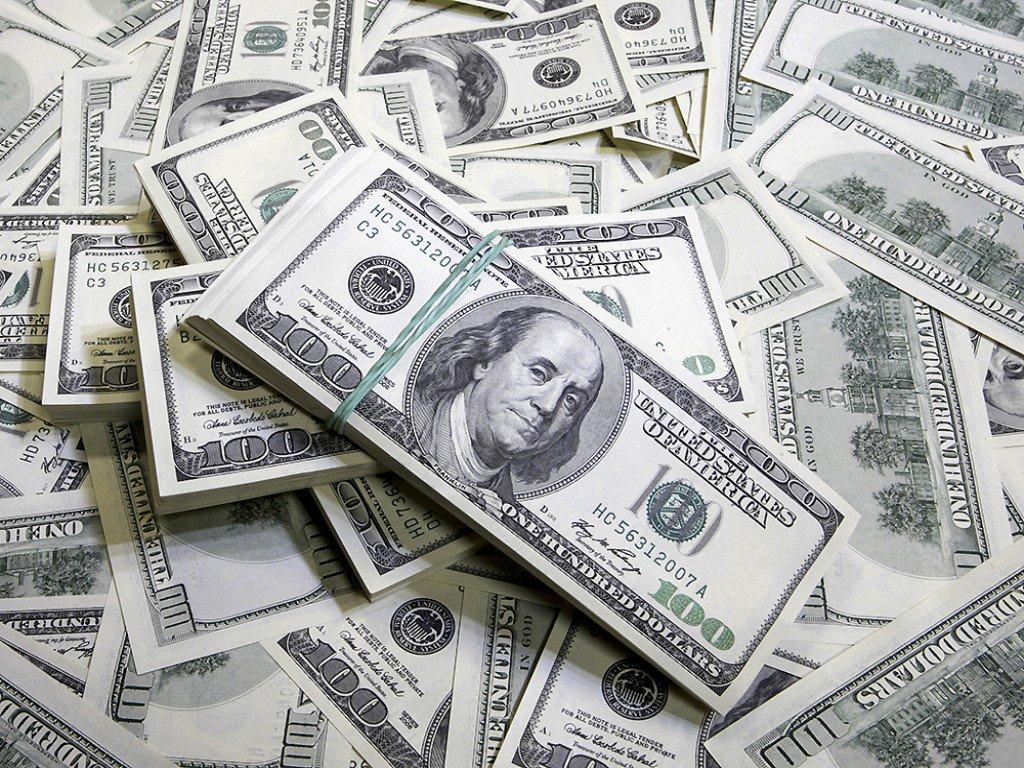 Курс НБУ на 22 марта: доллар – 26,28 грн, евро – 32,28 грн