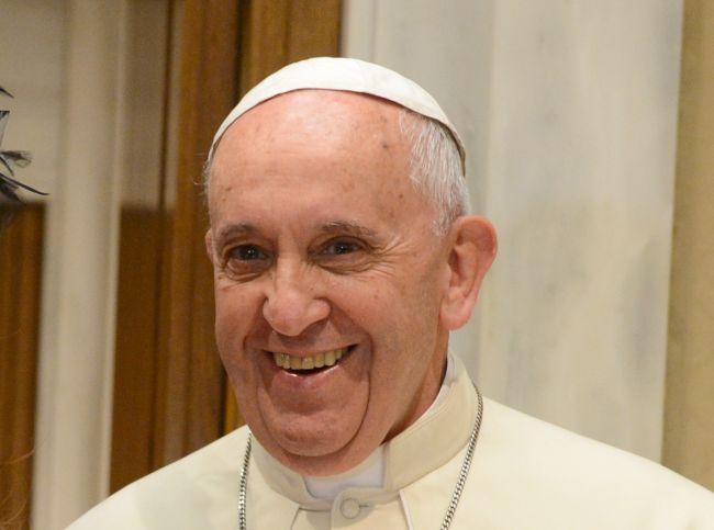 Папа Римский Франциск в Ирландии встретится с жертвами сексуальных домогательств