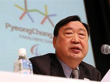 Глава оргкомитета Олимпиады в Пхенчхане приветствовал решение России отправить своих атлетов на Игры под нейтральным флагом