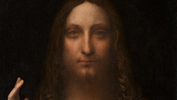 Проданную за $400 млн картину да Винчи выставят в эмиратском Лувре