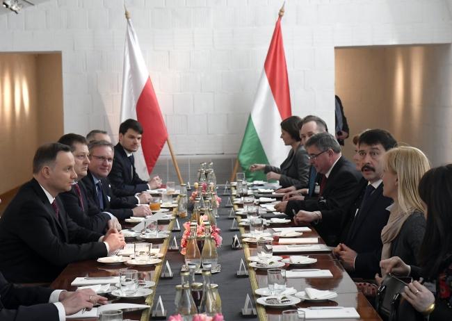 У Веспрем відбулися Дні польсько-угорської дружби