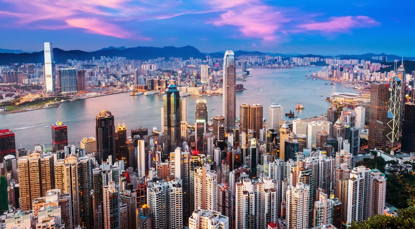 Топ-10 самых посещаемых городов 2017 года