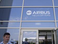 Франция обязалась поставить Украине 55 вертолетов в два этапа