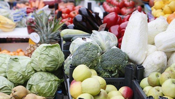 В Украине снова подорожала сельхозпродукция