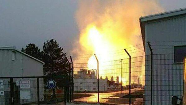 Нафтогаз сообщил, чем грозит украинцам взрыв на газопроводе в Австрии