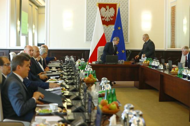 У Польщі створять Фонд самоврядних доріг