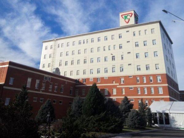 Фармкомпания Интерхим запустила новый комплекс по производству АФИ