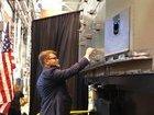 Перший локомотив General Electric у серпні попрямує в Україну, - керівник Укрзалізниці Кравцов. ФОТО