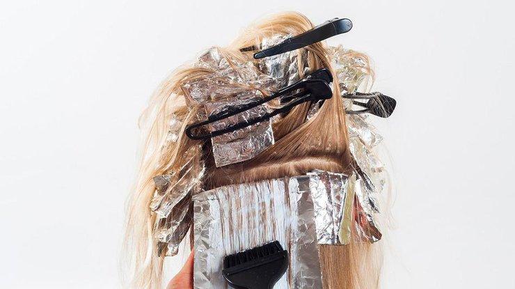 Краска для волос: ученые нашли смертельную опасность