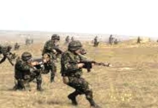 Бойовики мають намір активізувати обстріли і діяльність ДРГ на військових об'єктах ЗСУ
