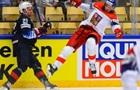 Россия и Чехия покидают Чемпионат мира по хоккею