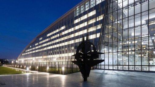 Эстония, Латвия и Дания создадут отдельный штаб НАТО