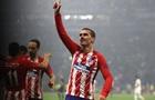 Атлетико одержал победу в Лиге Европы