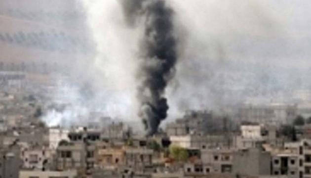 У Каїрі від вибуху бомби загинули четверо поліцейських