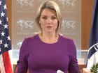 Госдепартамент США призвал Россию прекратить запугивать наблюдателей ОБСЕ на Донбассе