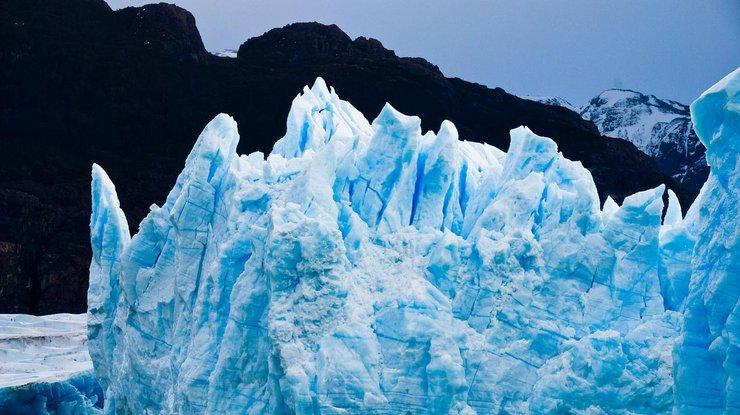 Британцы исследуют затерянный мир в Антарктиде