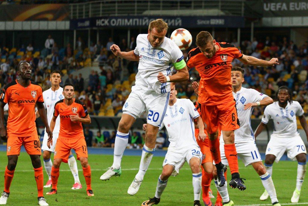 Футбол: УЕФА исключил албанский Скендербеу из еврокубков на 10 лет