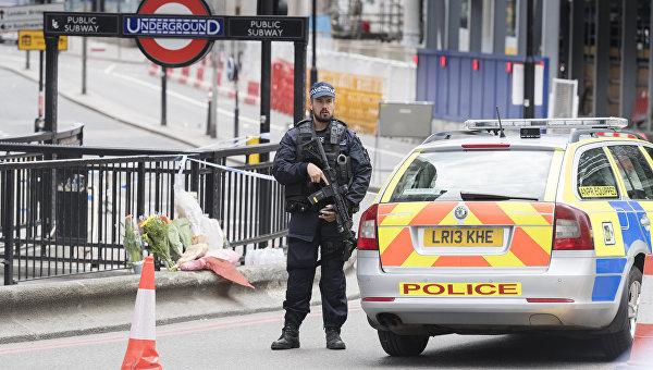 Масштабная эвакуация проведена в центре Лондона