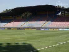 Матч Мариуполь Динамо запланирован на 27 августа, он должен пройти на стадионе Ильичевец