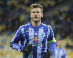 Ярмоленко проведет 10 дней без футбола
