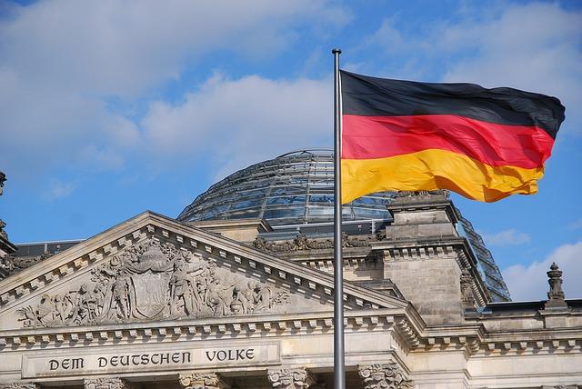 Німеччина пропонує розмістити командування НАТО в Ростоку