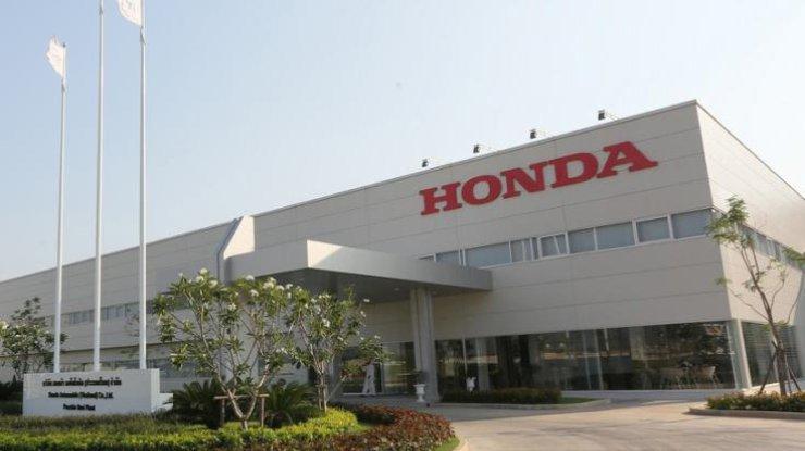 WannaCry: в Японии из-за вируса остановили завод Honda