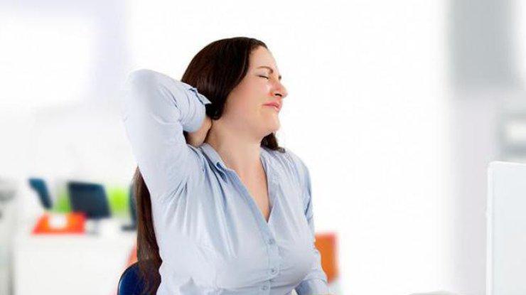 Проблемы со спиной: какой напиток спасет от болей
