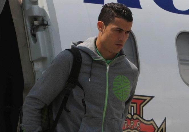 Криштиано Роналду получил 2 года тюрьмы условно и штраф 18,8 млн евро за неуплату налогов