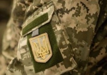 One Ukrainian soldier wounded since Tuesday morning