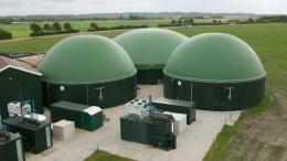 Производитель Нашей Рябы построит крупнейший в мире биогазовый завод