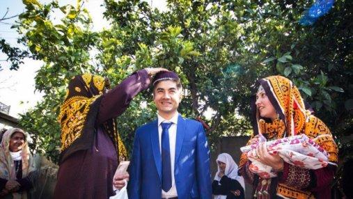 В Туркменистане наконец решили запретить многоженство