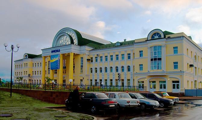 Главный архитектор Купянска задержана за взятку
