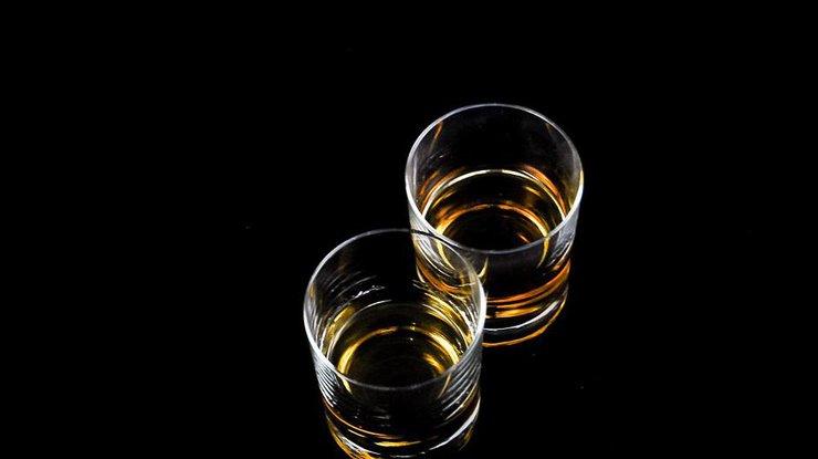 Алкоголь способен спасти брак - исследование