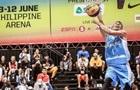 Украинец Кривенко выиграл золото чемпионата мира по баскетболу 3х3