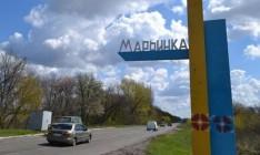 Боевики открыли огонь по Марьинке, повреждены 7 домов