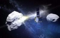 NASA попытается спасти Землю, сбив приближающийся метеорит