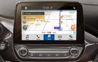 Ford интегрирует приложение Waze в собственную мультимедийную систему SYNC 3