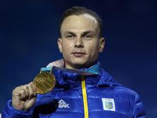 Абраменко завоевал первое золото для Украины в Пхенчхане