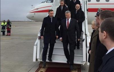 У Польщі обіцяють жорсткі переговори з Україною