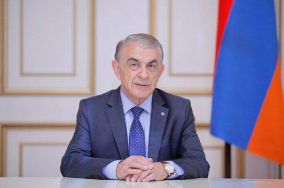 1 мая в Армении появится новый премьер-министр