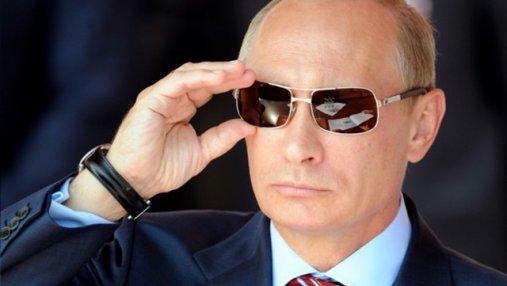 Путин – актер: стало известно о кинокарьере президента России