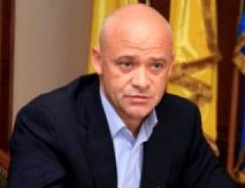 SAPO calls for removing Trukhanov as Odesa mayor, arresting his assets