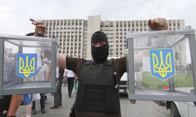 Более 70 процентов украинцев намерены прийти на президентские выборы