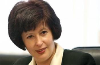 Лутковская просит генпрокурора о расследовании преступлений, которые могли совершаться в психбольнице в Днепре при СССР