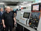 Секретар РНБО Турчинов ознайомився з новітніми ракетними розробками КБ Луч. ФОТОрепортаж
