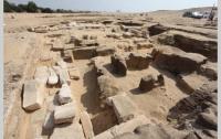 Археологи обнаружили храм Рамзеса II
