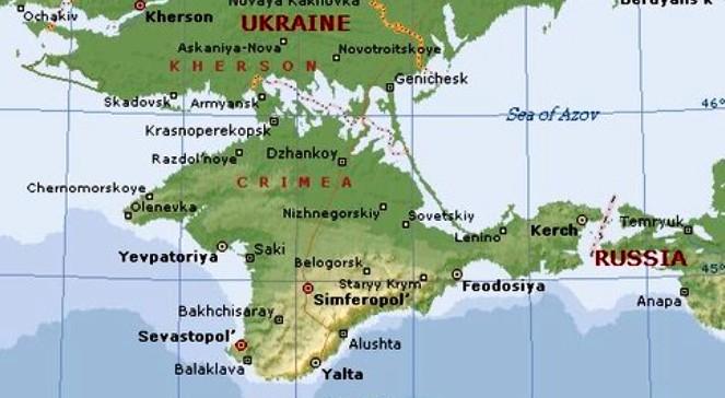 Кремль заселяє Крим росіянами