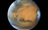 Астрономы обнаружили защиту от солнечного ветра у Марса