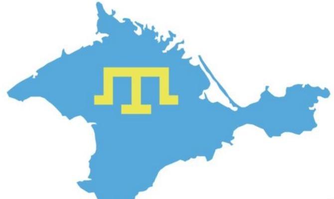 В оккупированном Симферополе продлили арест крымскому татарину