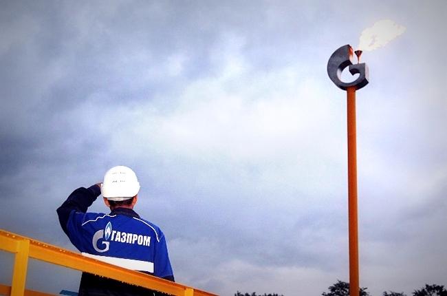 Россия потребует от Украины снять штраф с Газпрома на переговорах, - СМИ